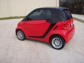 2012 Smart Car photo