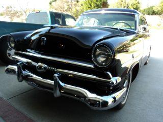 1953 Ford Crestline Victoria photo