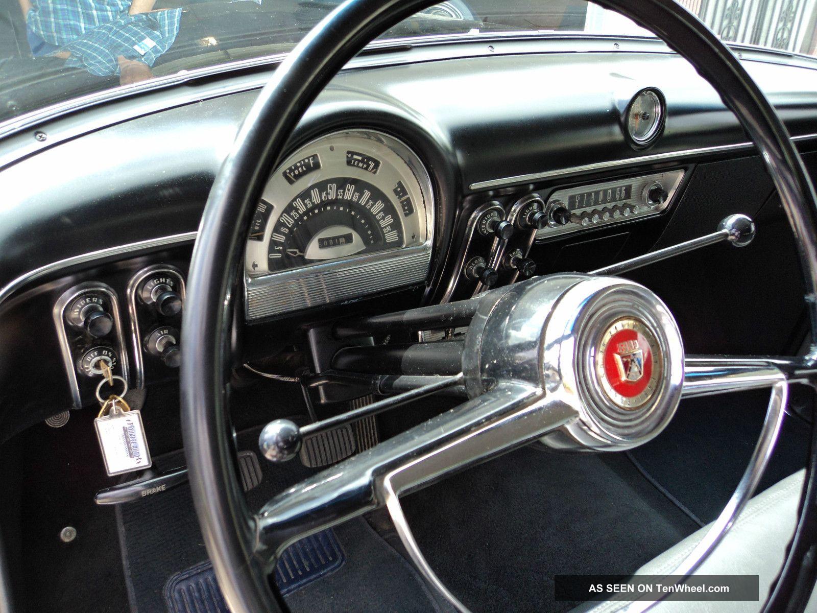 1953 Jeep Stationwagon Picture Autos Weblog