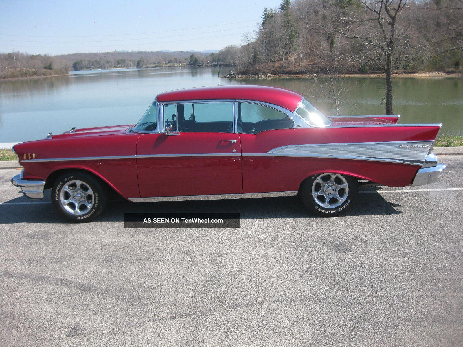 1957 Chevrolet Bel Air / 150 / 210 Bel Air/150/210 photo