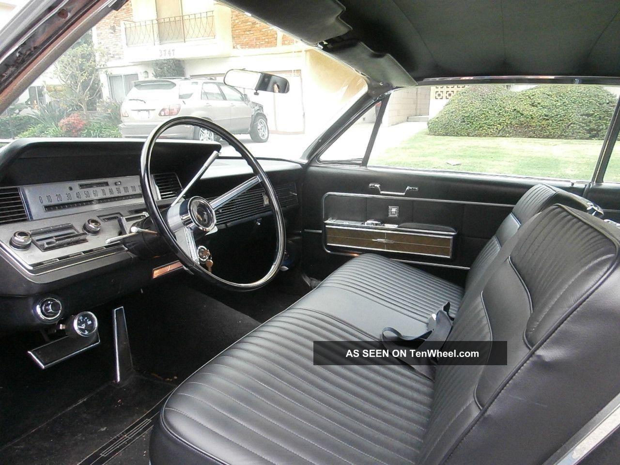 1966 lincoln continental 2 door coupe hardtop v8 462cu. Black Bedroom Furniture Sets. Home Design Ideas