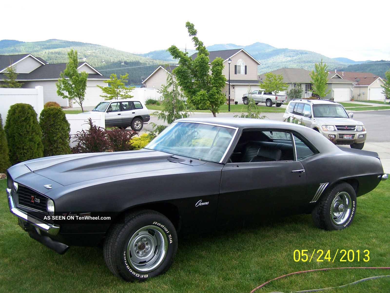 1969 Camaro For Sale By Owner Html Autos Weblog