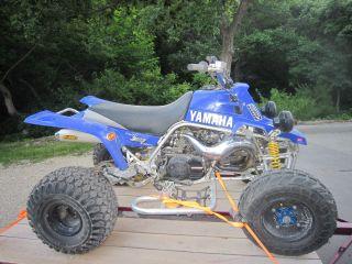 2003 Yamaha Yamaha Banshee photo