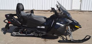 2014 Ski - Doo Grand Touring photo