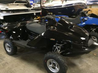 2014 Gibbs Quadski photo
