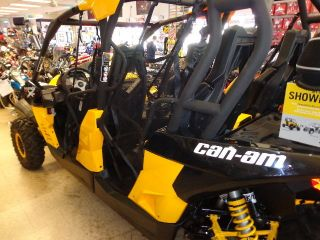 2014 Can - Am Max Xrs photo