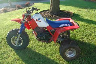 1985 Honda photo