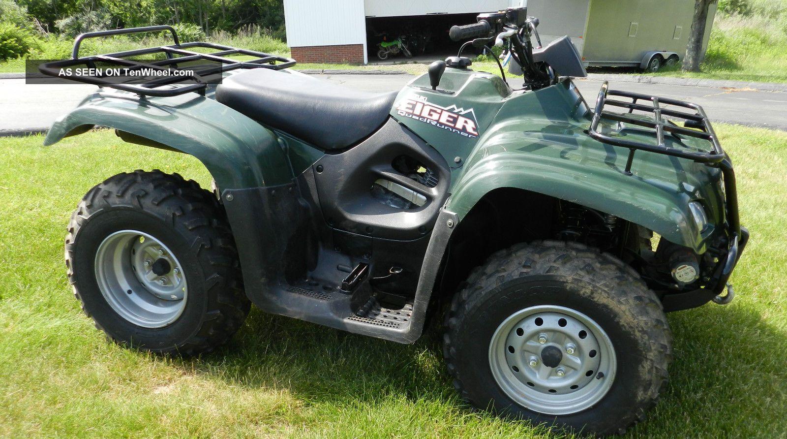 honda recon 250 owners manual