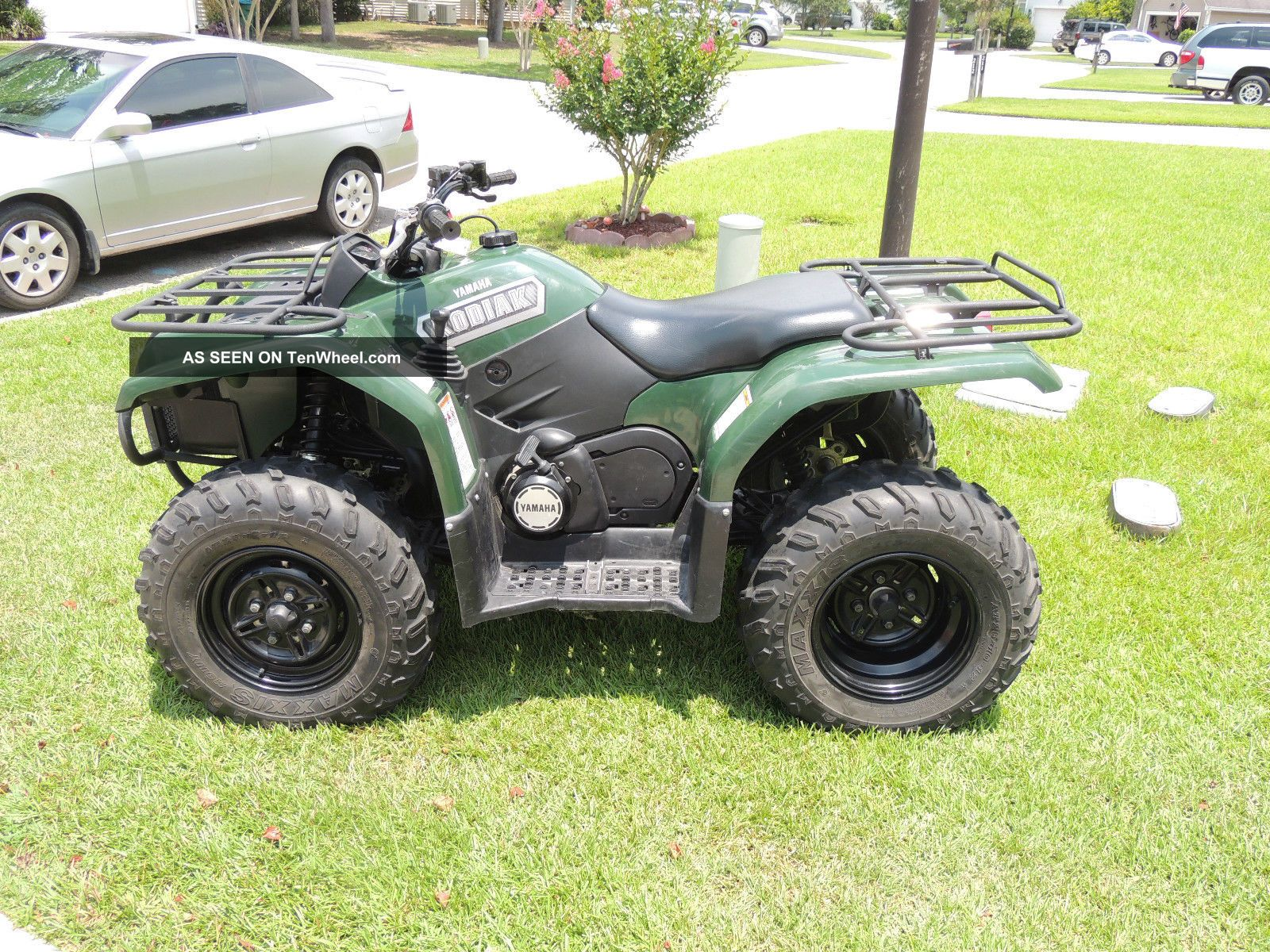 polaris atv maintenance repair tips how to change the