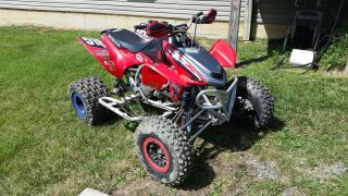 2007 Honda photo