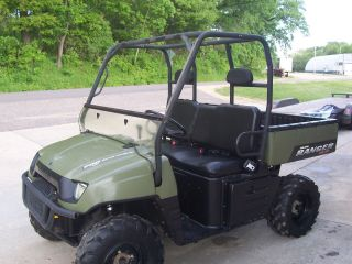 2006 Polaris photo