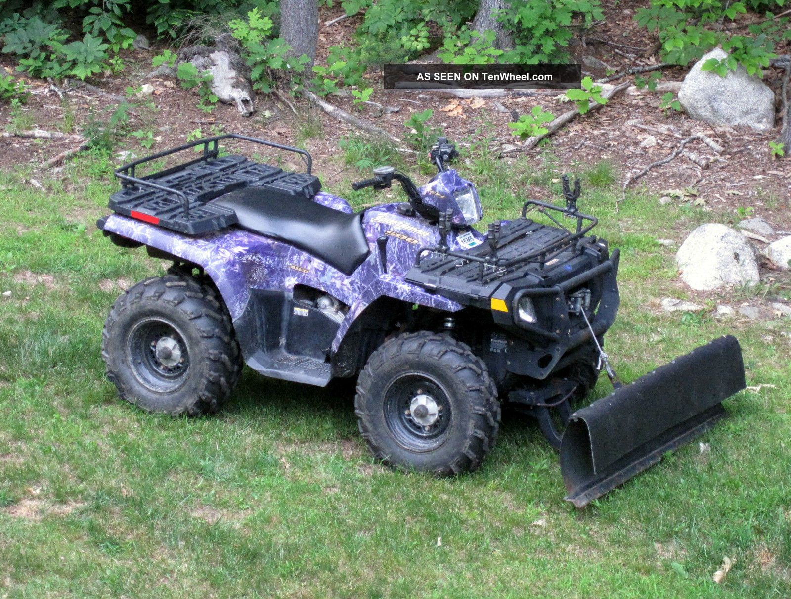 2006 polaris sportsman 500 ho efi atv specs reviews html. Black Bedroom Furniture Sets. Home Design Ideas