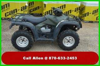 2005 Honda Fourtrax Foreman® photo