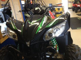 2013 Arctic Cat 450 Xc photo