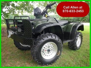 2003 Honda Fourtrax Foreman® photo