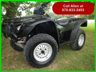 2006 Honda Fourtrax Foreman® photo