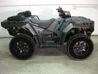 2014 Polaris Sportsman Wv 850 Efi 4x4 Eps photo