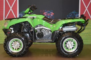 2006 Arctic Cat photo