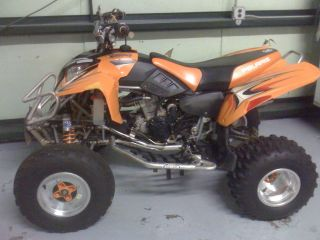 2005 Polaris Predator 500 Tld photo