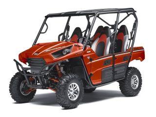 2014 Kawasaki Teryx photo