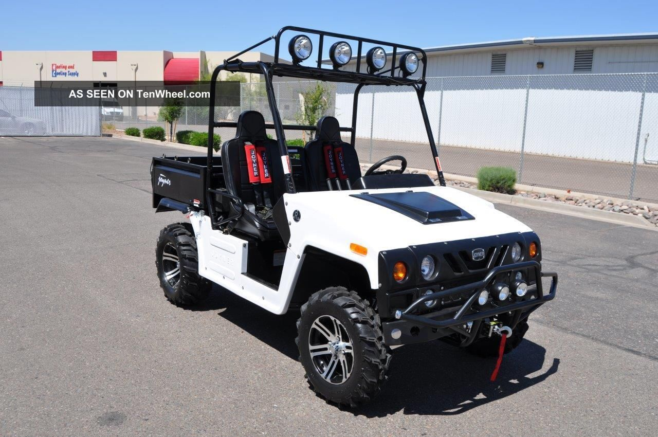 2014 Joyner Renegade R2 UTVs photo