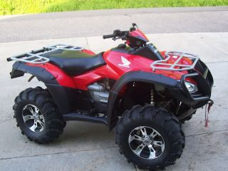 2009 Honda photo