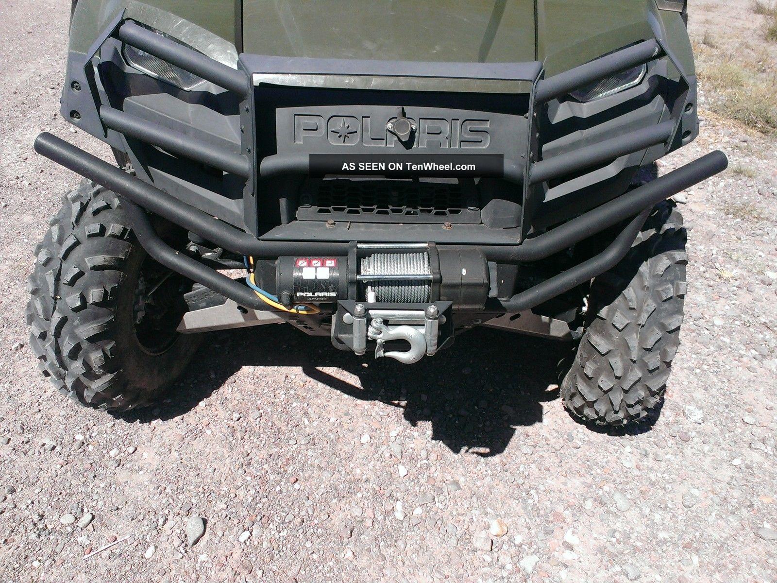 2011 Polaris 800