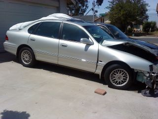 1999 Toyota Avalon - Platinum Edition (was Excellent) photo