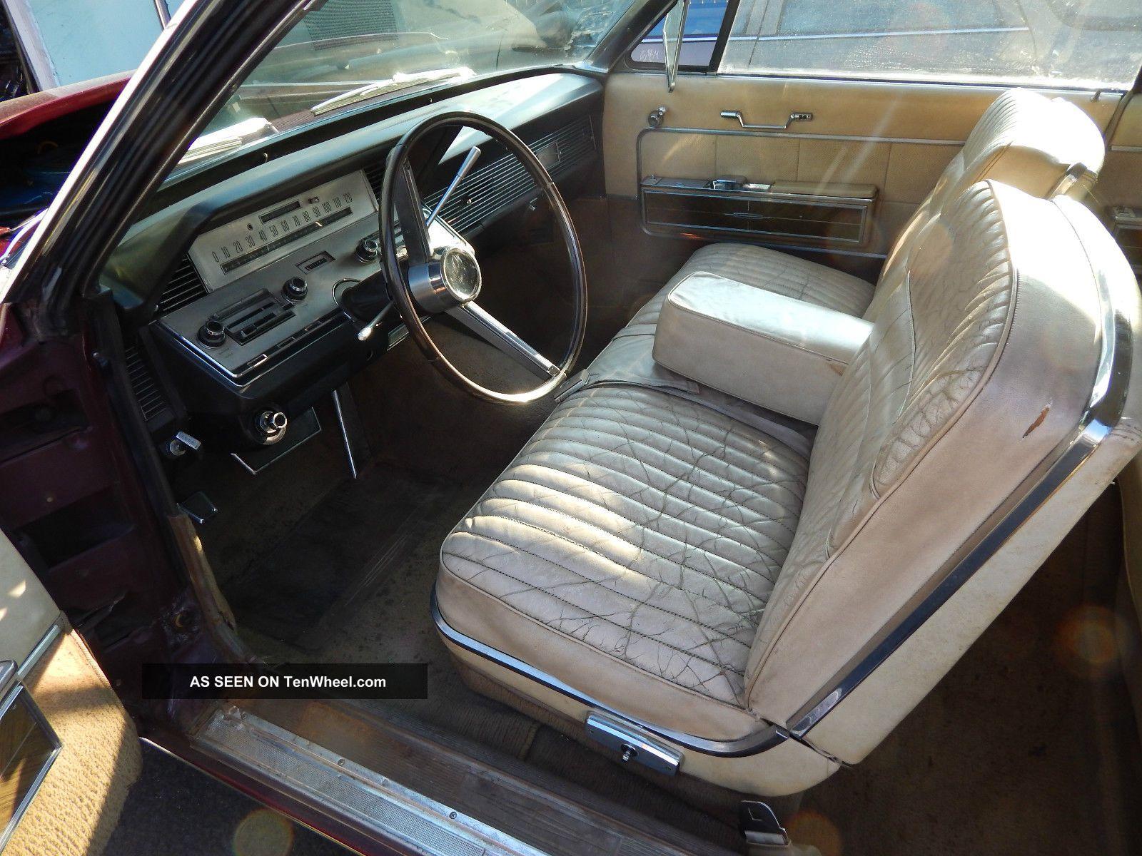 1966 lincoln continental 2 door. Black Bedroom Furniture Sets. Home Design Ideas