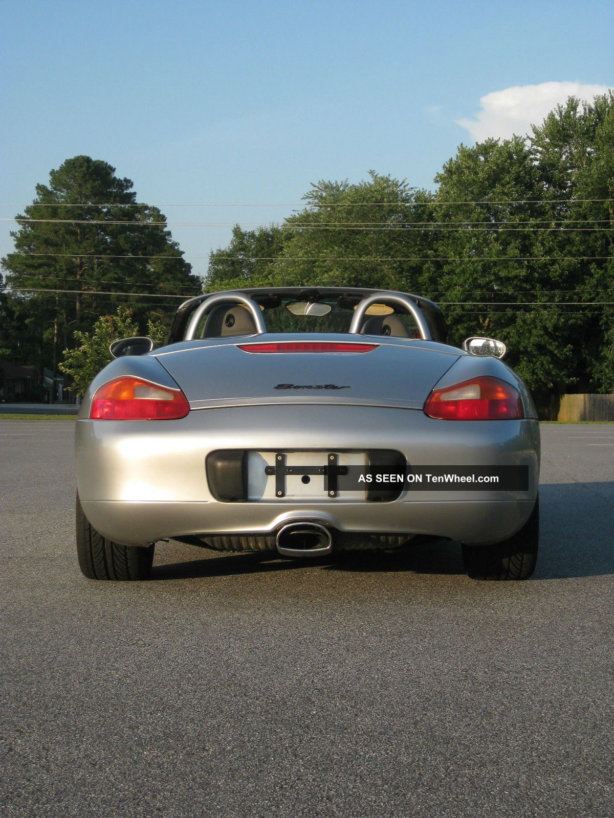 Convertible Porsche Boxster 28 Pictures About 2000