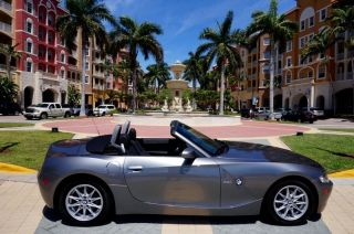 2005 Bmw Z4 2.  5 Fl photo