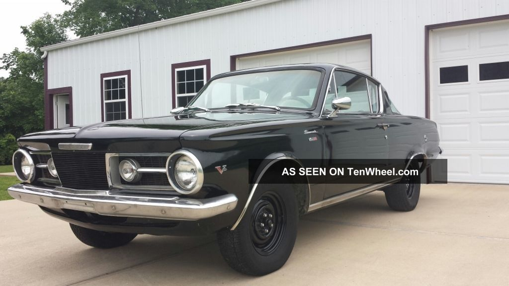 2001 Ford Mustang GT Convertible Black further Blue 1972 Plymouth Barracuda additionally 1965 Plymouth Barracuda Blue in addition 1969 Plymouth Road Runner Superbird in addition Images Of A 1964 Dodge 330 426 Max Wedge. on 1964 plymouth barracuda black