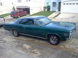 1966 Pontiac Lemans photo