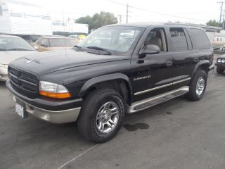 2001 Dodge Durango, photo