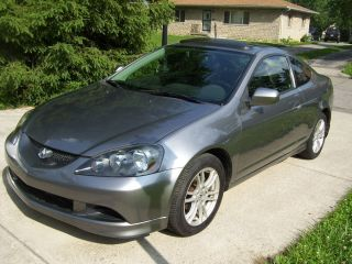 2006 Acura Rsx Coupe 2.  0l Just 91367 Ml.  Seats Loaded 06 photo