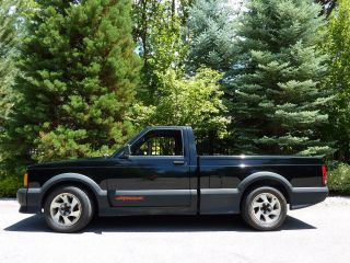 1991 Gmc Syclone photo