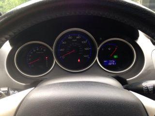 2008 Honda Fit Sport Hatchback 4 - Door 1.  5l photo