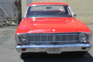 1966 Ford Ranchero Newly photo