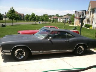 1968 Buick Riviera 430 Turbo 400 Project Car photo