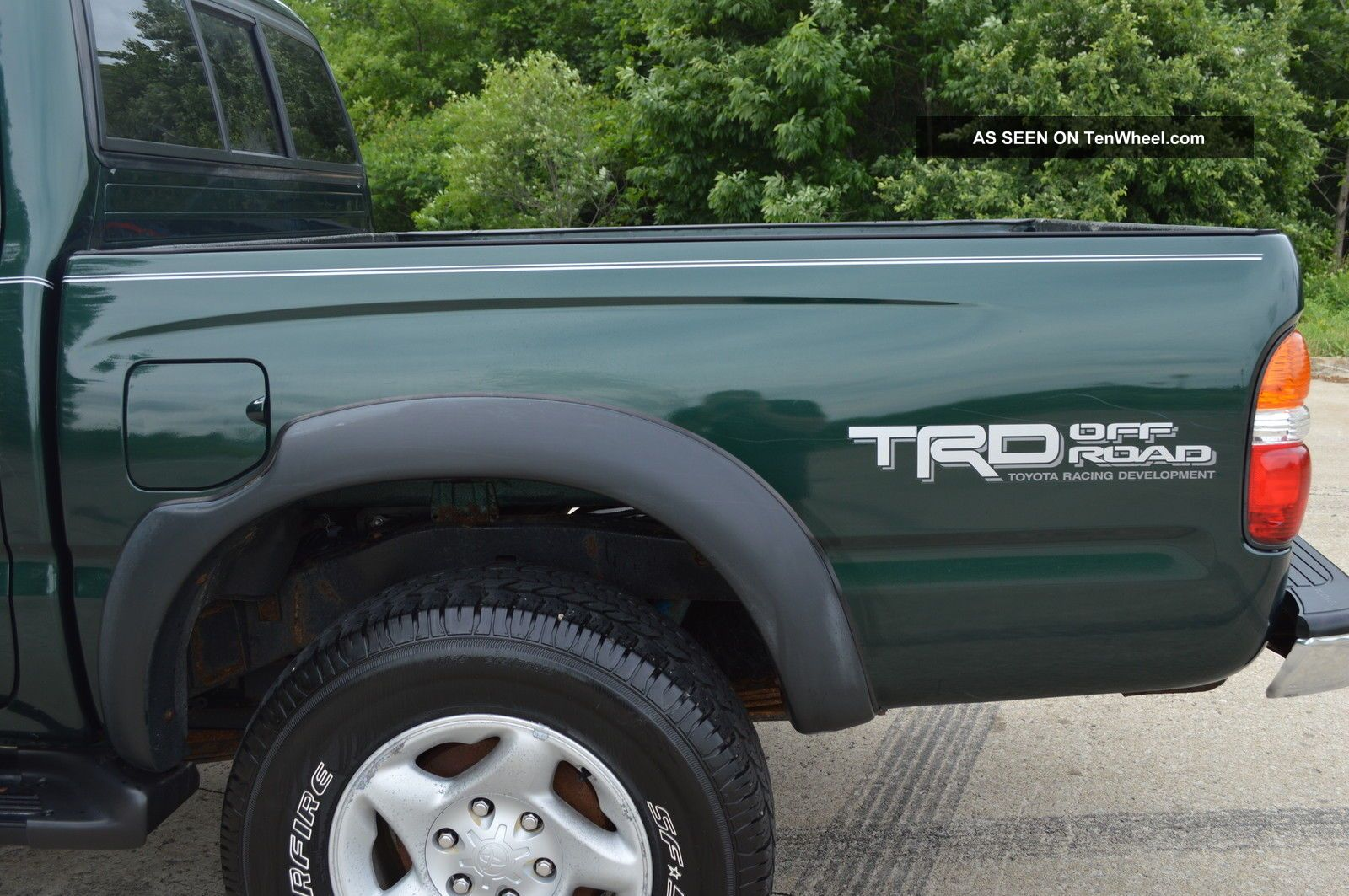Tacoma Trd For Sale Page Autos Post