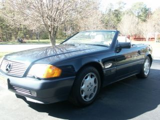 Cars trucks mercedes benz web museum for 1994 mercedes benz c280 problems