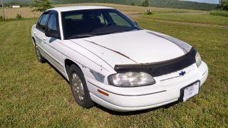 1998 Chevrolet Lumina Very Reliable photo