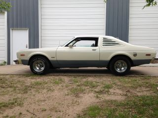 1979 Plymouth Duster 340 X Heads Project Car photo