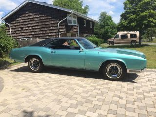 1966 Buick Riviera Stunning Condition In And Out. . .  465 Wildcat photo