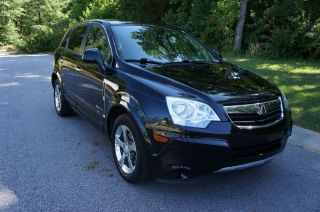 2008 Saturn Vue Green Line Sport Utility 4 - Door 2.  4l photo