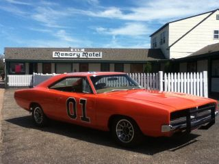 Dodge Charger General Lee Thumb Lgw on 1964 Dodge Truck 4 Door