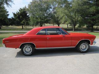 1966 Chevrolet Chevelle photo