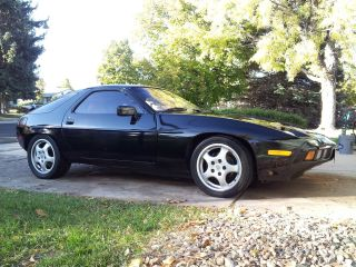 1981 Porsche 928 5 Speed With Sbc 350 From Renegade Hybrids photo