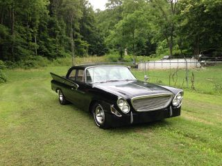 1961 Chrysler Rat Rod photo