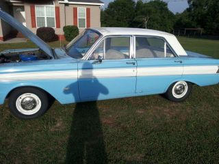 1964 Ford Falcon Futura 4 Dr.  Sedan photo